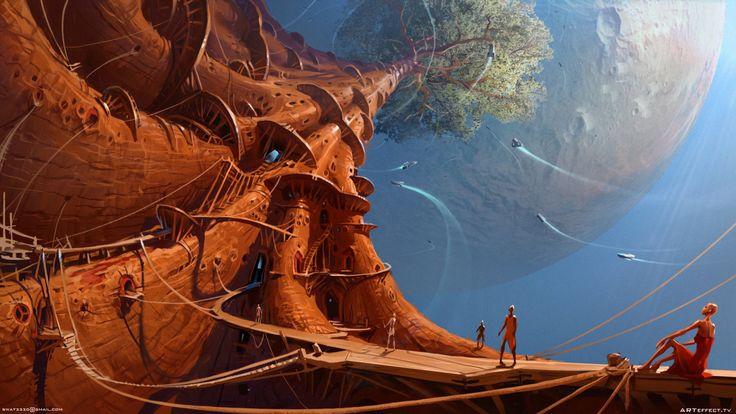 Scifi-Fantasy-Horror.com : Photo