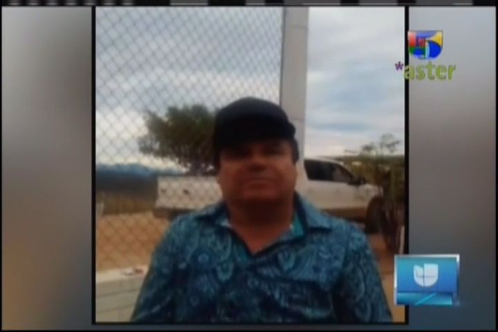 Las Declaraciones Del Chapo Guzmán De Por Qué Se Convirtió En Narcotraficante #Video