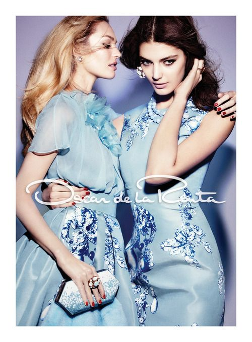 oscarprgirl:    our fall 2012 campaign. candice swanepoel & katryn kruger. craig mcdean. alex white.Share, Craig Mcdean, Candice Swanepoel, Ads Campaigns, Katryn Kruger, Income, Oscars, Fashion Pictures, Fashion Campaigns