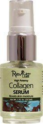skincare serum Reviva Labs: High Potency Collagen Serum, 1 oz ** See this great product.