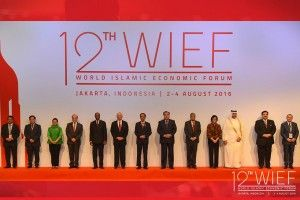 """From 2-4 August 2016, Indonesia hosted the 12th World Islamic Economic Forum (WIEF) in Jakarta. With over 100 distinguished speakers the forum attracted more than 4000 delegates, the highest attendance ever. According to WIEF Foundation Chairman, Mr Tun Musa Hitam, agreements made in the areas of Islamic finance, real estate, the franchise industry, the halal […] #middleeastbusinessnews #middleeasteconomy"