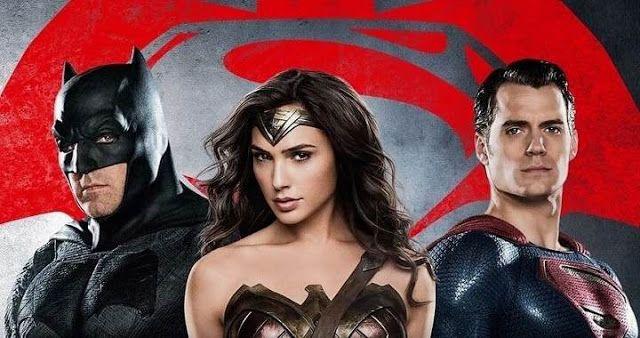 Batman v Superman: Dawn of Justice  ha terminado por ser la película más castigada en los Golden Ra...