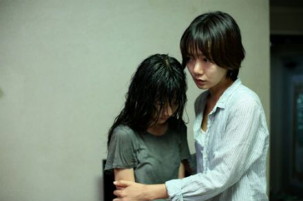 The London Korean Film Festival | A Girl At My Door