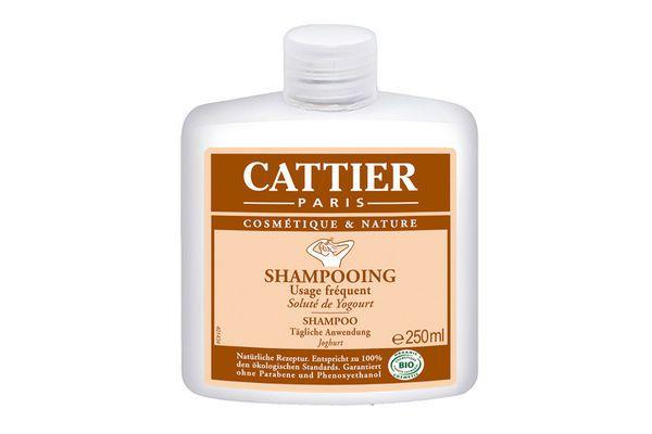 Silikonfreies Shampoo: Natürlich sauber - myself