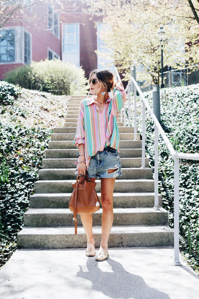 So much outfit love!
