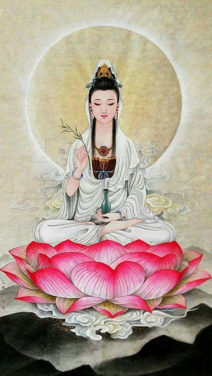 Déesse RAMO DE SALGUEIRO - com ele, Kuan Yin retira do Seu Jarro o Néctar da Compaixão e da Sabedoria e esparge sobre as pessoas. JARRO - Elixir da Vida, da Cura e da Compaixão. Este Jarro contém o remédio que Ela derrama sobre Seus filhos para conceder-lhes Cura física, mental, emocional e espiritual, aliás qualquer tipo de Cura, de relacionamentos, profissionais e financeiras, pois Ela é a Grande Curadora e tudo faz para eliminar os nossos sofrimentos.