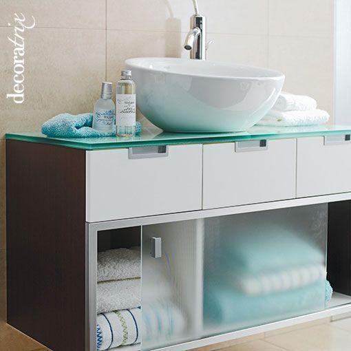 1000 ideias sobre lavabos suspendidos no pinterest pias - Muebles de lavabo pequenos ...