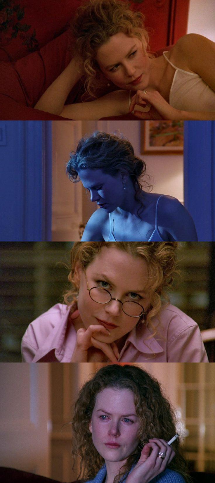 Nicole Kidman in Eyes Wide Shut, 1999 (dir. Stanley Kubrick)