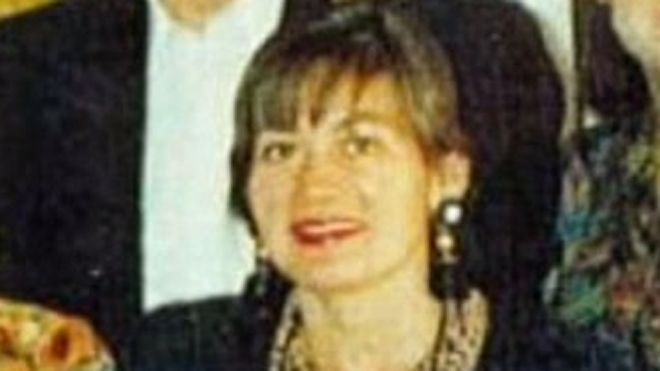 United States and Mexican government officials believe that Enedina Arellano Félix, the sister to some of the most infamous and ruthless drug kingpins Mexico has ever seen, is now running the Tijuana Cartel following the arrests and/or deaths of seven of her relatives, including her son and a brother who was shot to death by an assassin dressed as a clown. BECAUSE TRUMP IS JUST BEING A RACIST TO POINT OUT THE MEXICAN CRIMINALS BRINGING IN DRUGS.