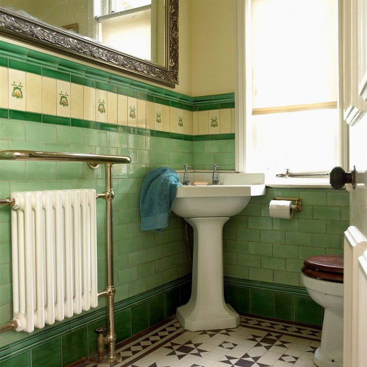 William Hanson říká, že právě oddělené kohoutky jsou esencí britské duše a koupelna bez nich ztrácí na kvalitě.