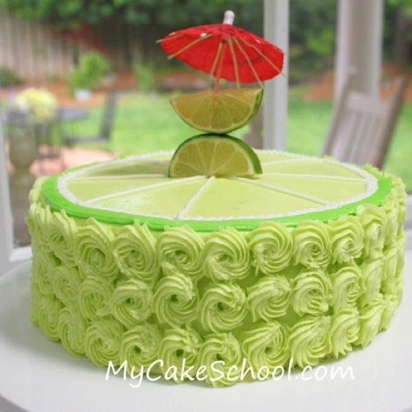 Margarita desserts-cupcakes-cakes