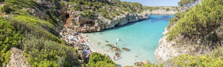 Last Minute nach Mallorca: Hin- und Rückflug + 20 Kilo Gepäck ab 80 €