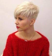 Résultat d'image pour les coupes de cheveux courtes pour les cheveux fins