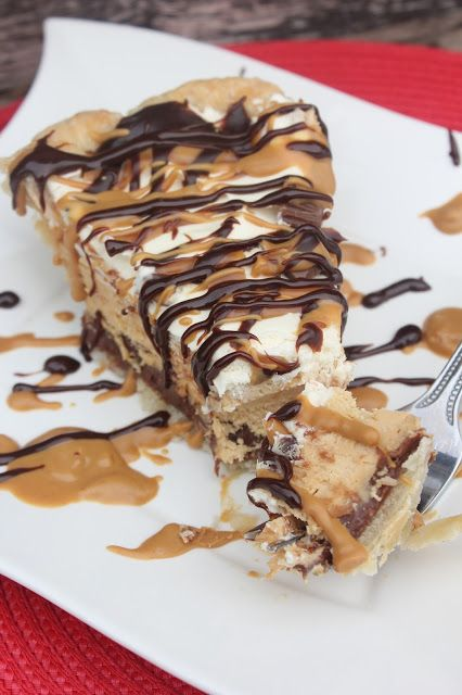 The Best Peanut Butter Pie of All Time by Deals to Meals