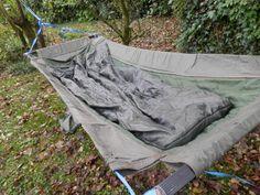 Bushcraft UK : - Snugpak: Hammock Bushcraft Quilt