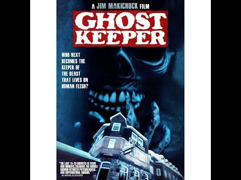 Creature Features: Ghost Keeper  (1981) /full movie