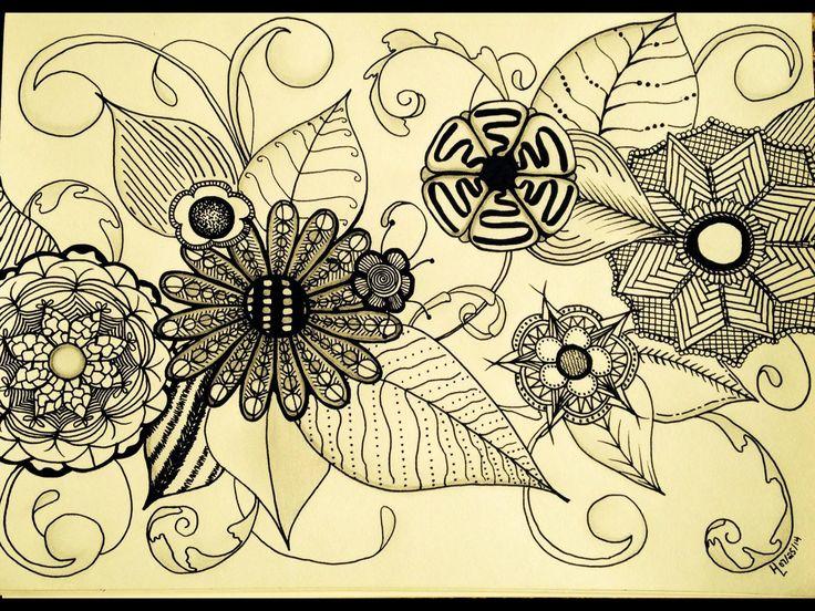 #1 in my flower series
