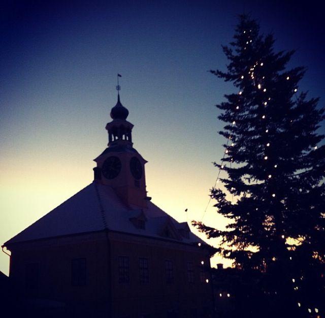 Raatihuone. #Rauma #Finland