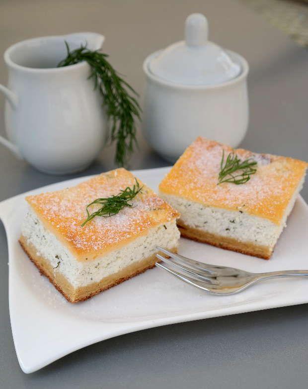 9 fantasztikus túrós süti, ami cseppet sem hizlal - Ripost