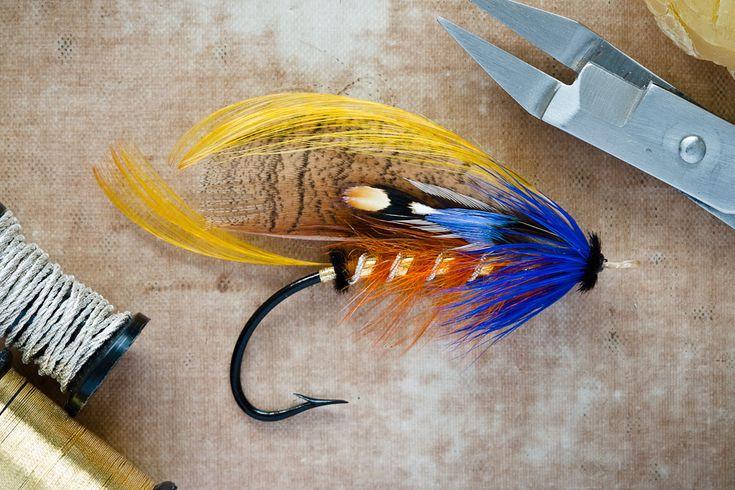 721 best flies atlantic salmon steelhead streamer for Best trout fishing near me