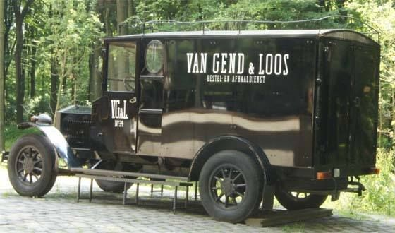 10 images about van gend en loos on pinterest models amsterdam and minis. Black Bedroom Furniture Sets. Home Design Ideas