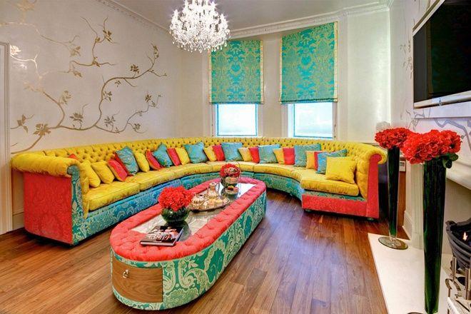 Rebecca James Fantasy House Transports You to a Fairytale Dream   DesignRulz.com