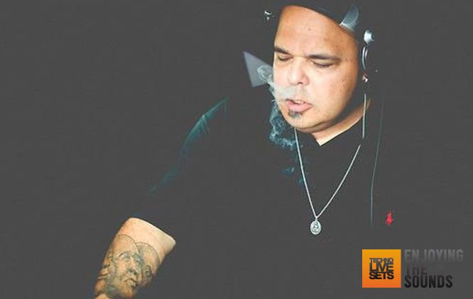 Dj Sneak – Desigual Night Marathon (Ravenna, Italy)
