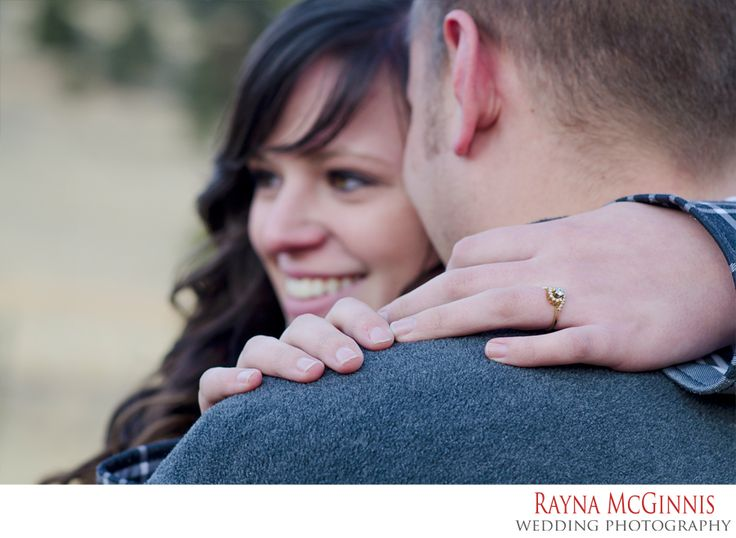 Ring Shots | Evergreen Engagement Photography | Colorado Engagement Photography | Elk Meadow Open Space   www.raynamcginnisphotography.com #Evergreenengagementpictures #ElkMeadowOpenSpace #CoolRingShots