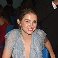 Hannah Murray at an event for The 68th Primetime Emmy Awards (2016)