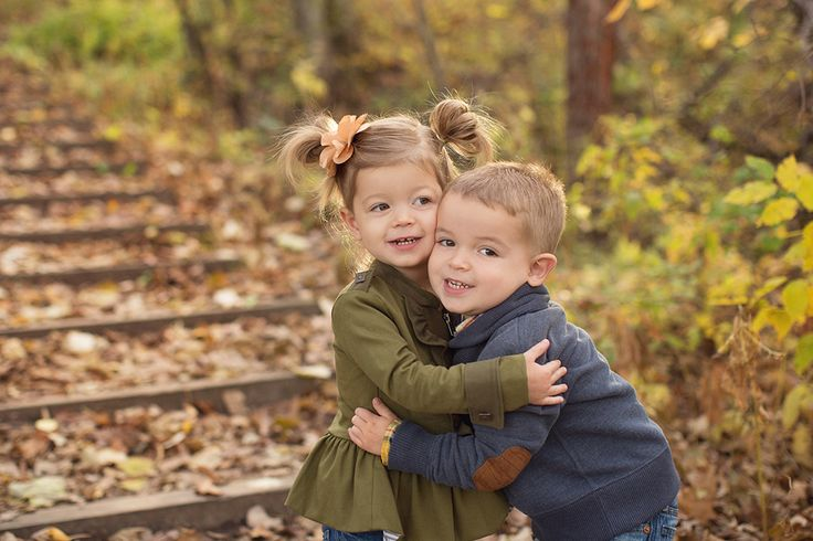 2 Year Old Photo 2 Year Old Twins Fall Girl Boy Twins