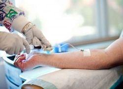 Entender los resultados de un análisis de sangre | EROSKI CONSUMER