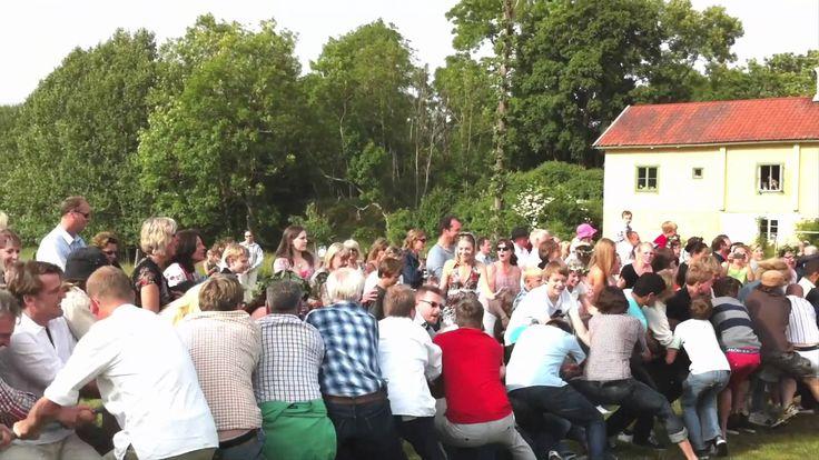 Swedish Midsummer for Dummies