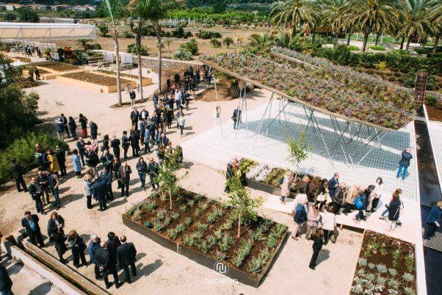 #Visite guidate, #streetfood e #gadget per le #mamme in occasione della loro #festa al #Radicepura #Garden #Festival. #weekend #eventi #giarre #sicilia