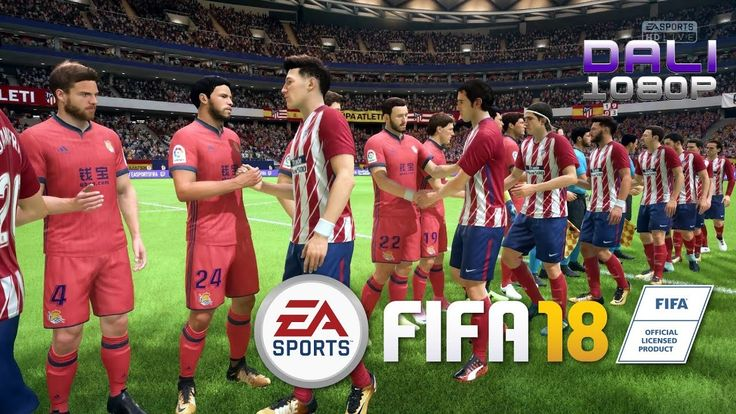 Fifa 18 pc gameplay 1080p 60fps build your very own ultimate team fifa 18 pc gameplay 1080p voltagebd Image collections