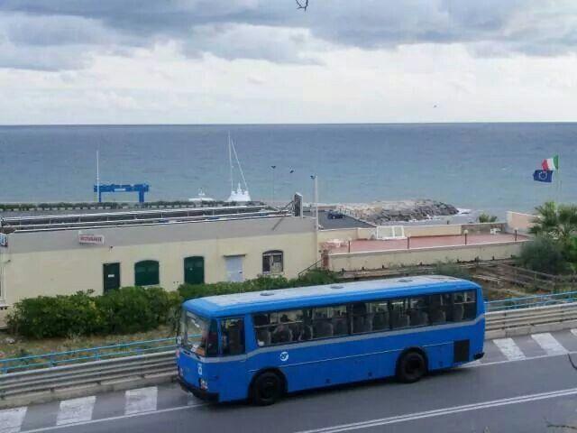 Fiat 370 10.25 City Transit Bus