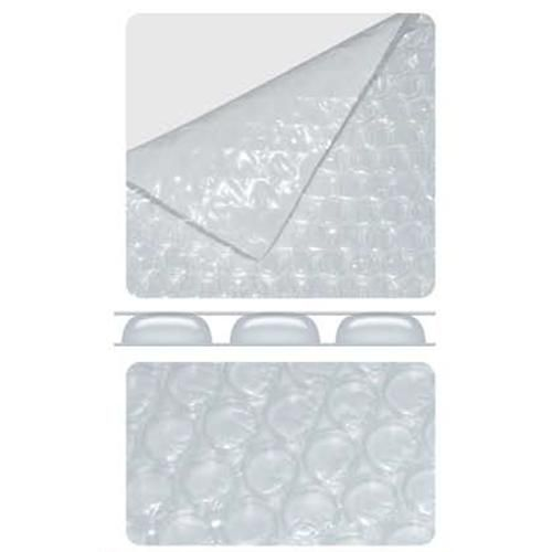 Big Air Bubble Nylon Packing Nylon & Cardboard