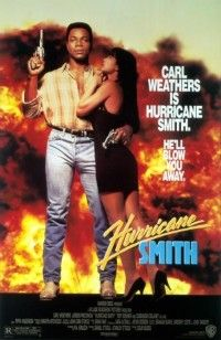 Hurricane Smith (1992) - MovieMeter.nl