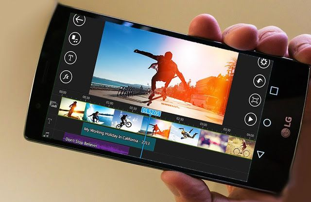 عقول للمعلوميات أفضل تطبيقات المونتاج و تعديل الفيديو للاندرويد مج Video Editing Apps Video Editing Good Video Editing Apps