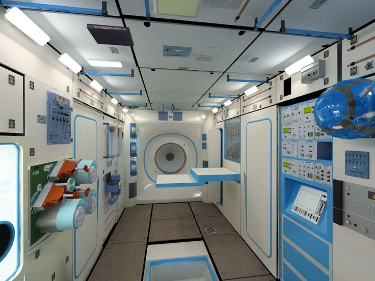 Two Russian Companies Plan to Build a Commercial Space Station | International Space Fellowship