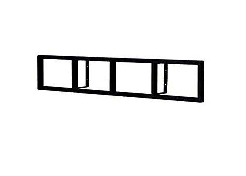 Modern Wall Mount Cd DVD Media Rack Storage Metal Shelf Organizer , Black BHG http://www.amazon.com/dp/B01AK9SGAG/ref=cm_sw_r_pi_dp_57UWwb10N4H6D