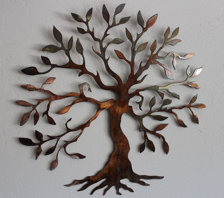 Metal Wall Decor Picture : Best metal wall art decor ideas on