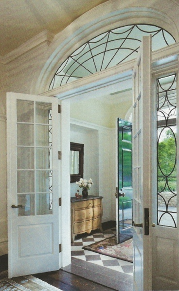 Best 25 double storm doors ideas on pinterest summer for Double entry storm doors