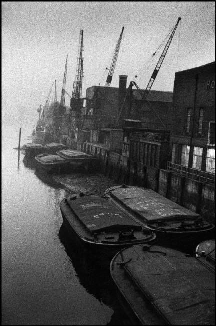 Sergio Larrain - England. London. 1959.