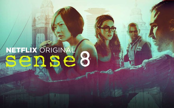 Sense8 co-creator Lilly Wachowski is taking a break from season two of the Netflix series. What do you think? Are you a fan of the sci-fi drama?