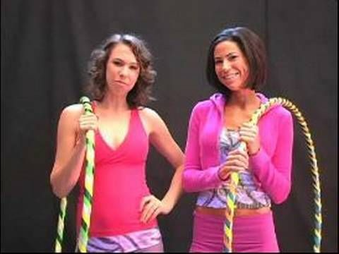 54 short videos to help a hooper learn the basics of hooping. Videos help beginners learn how to properly hoop & later how to do tricks with their hoop.