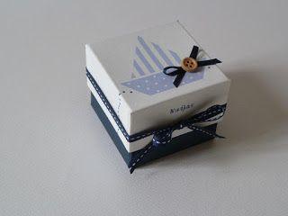 Craftroom - Γάμος, Βάπτιση, Διακοσμητικές Εφαρμογές: υφασμάτινο καραβάκι - γαλάζιο ψαράκι