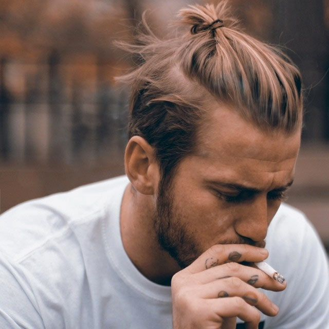Best Men's Hairstyles for Long Hair 2015 | Men Hairstyle Trends