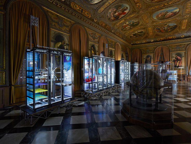 SECRET POWER - New Zealand Pavilion, Venice Biennale, 9 May - 22 November 2015