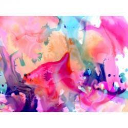 Nebula | Canvas Print | Various Sizes
