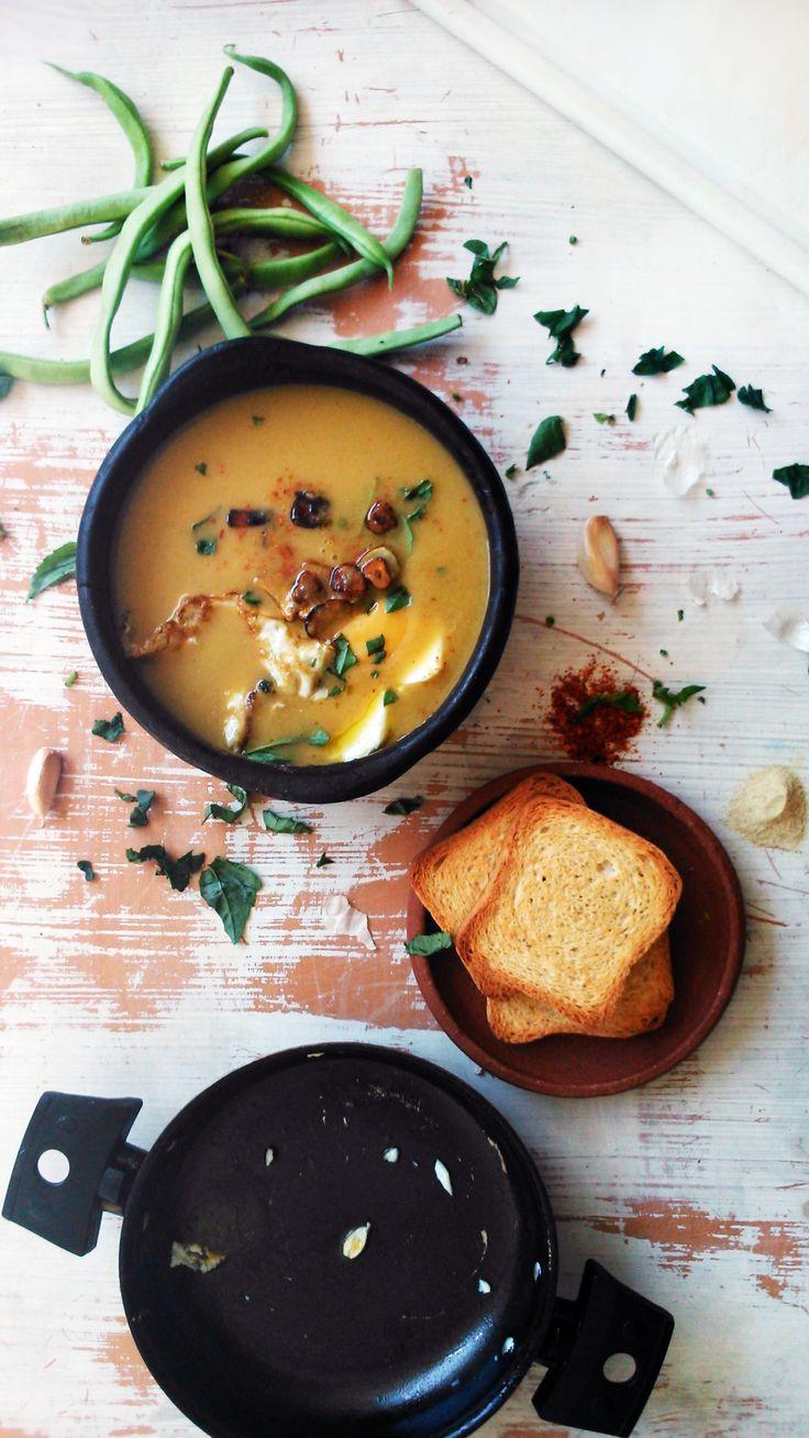 sopa rica con MioMAt